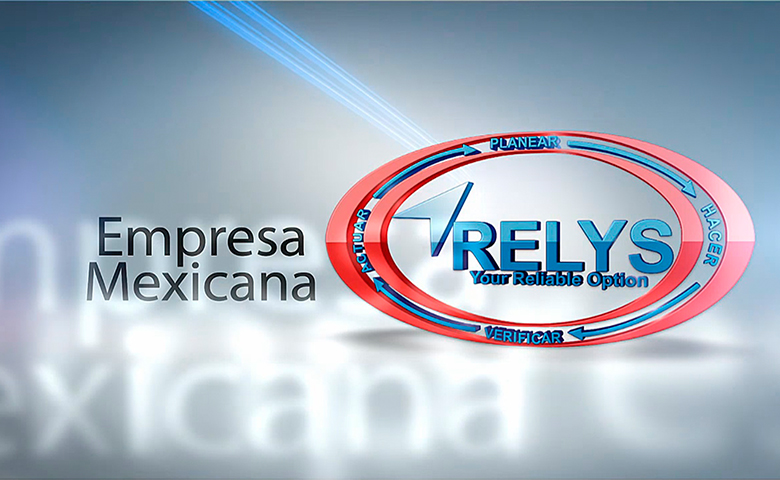 Proyecto: Relys